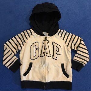 18-24m Baby Gap Zip-up